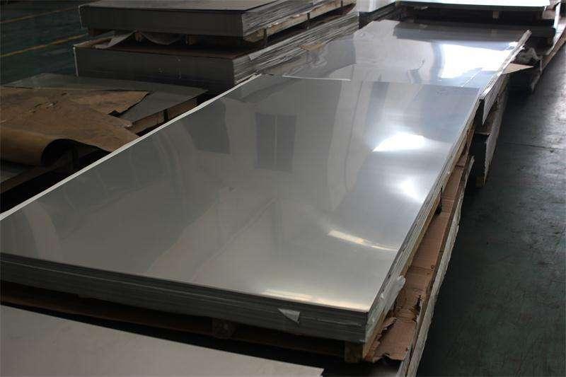 广西北海304不锈钢板8K镜面板厂家现货
