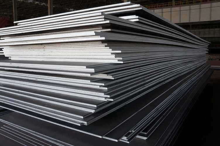 金普新区中厚钢板厂家直销--哪里的钢板好