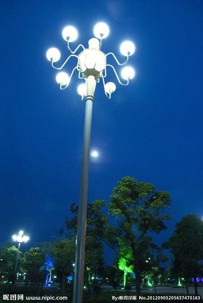 阜阳路灯销售/太阳能路灯安装