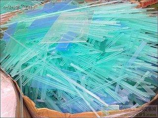 德化注塑雜料塊回收