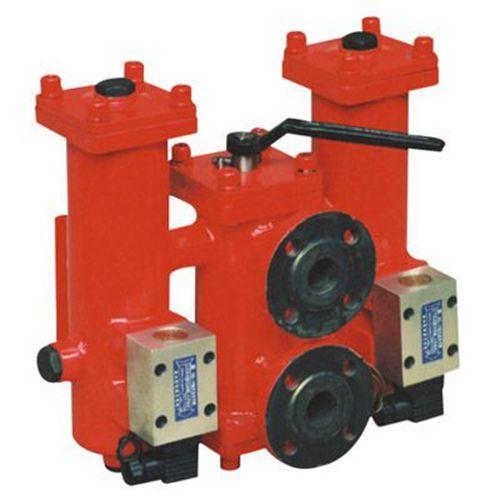 河南周口QUI-H25X10P液压过滤器、龙沃液压过滤器应用广泛