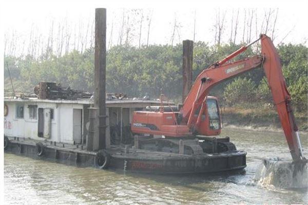 压滤机淤泥脱水-临沂市环保施工--临沂市环保
