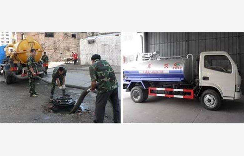 无锡南长防护措施好清洗污水池