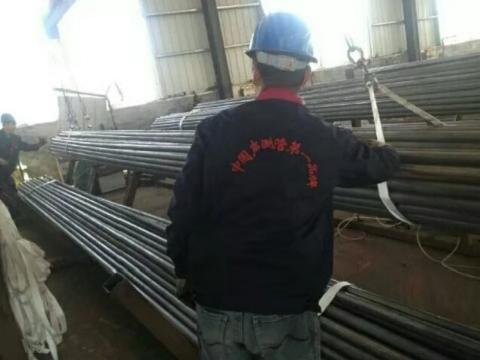 海兴铁路声测管厂家有保障