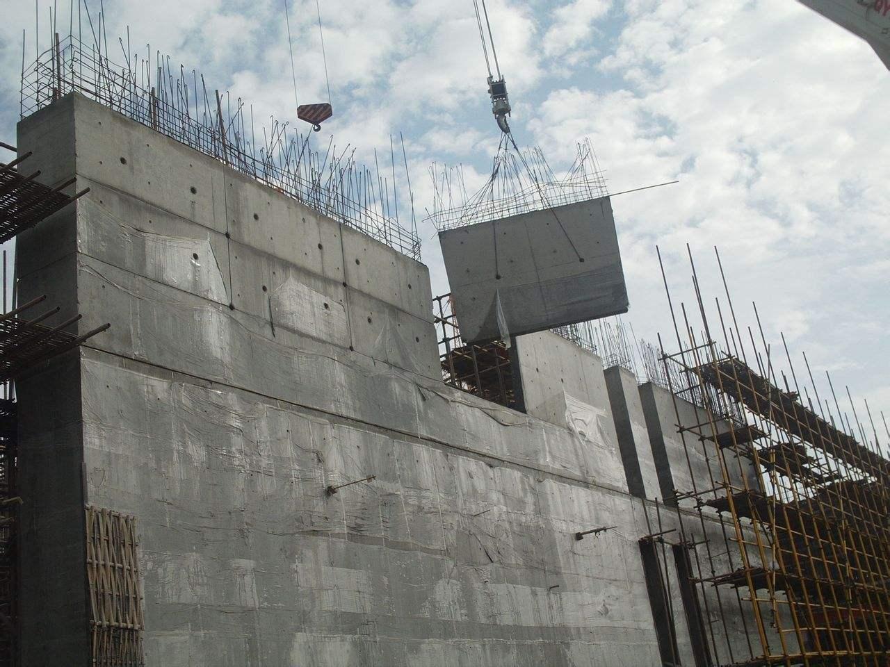 芜湖混凝土地坪切割缝标准