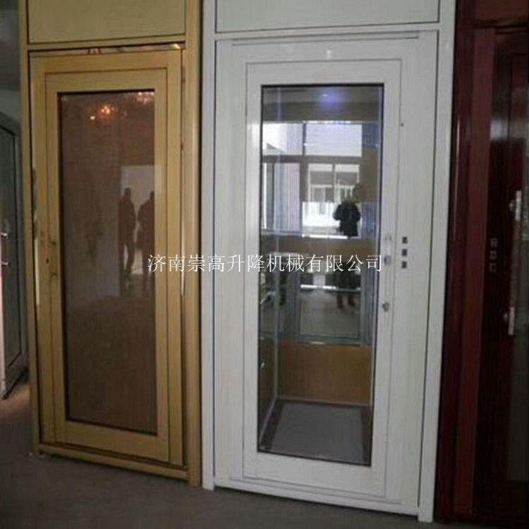 清远载货电梯生产厂家