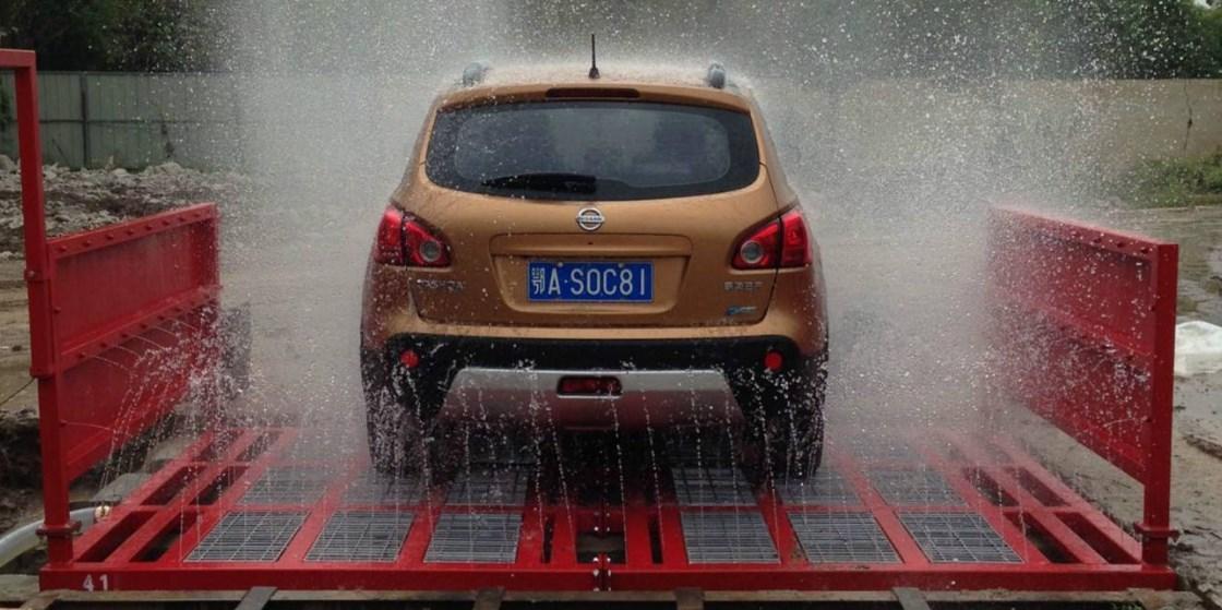 贵州毕节工地洗轮机怎么样