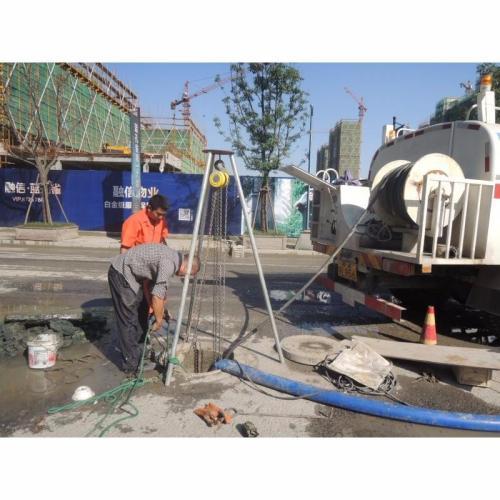 2021巴南区市政管道清淤公司电话「共谋发展」