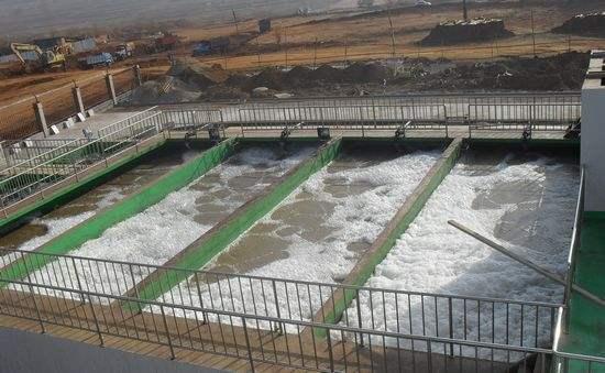 井冈山市污水池玻璃钢耐酸碱防腐公司