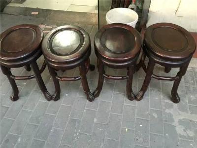 嘉兴海宁各种老式樟木箱回收诚信收购