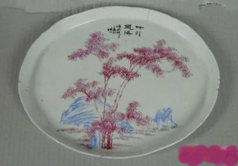嘉兴南湖老瓷器老碗老盘子回收=欢迎您来电