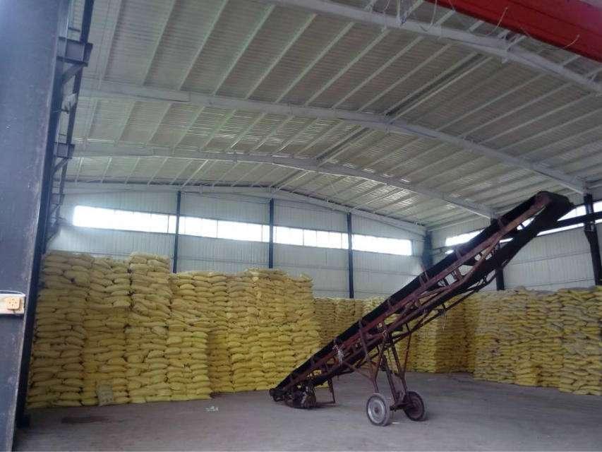 大兴安岭:养殖场厂粪便处理用阴离子聚丙烯酰胺作用用途