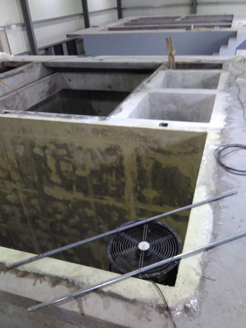 宁陵县废酸池环氧玻璃钢防腐专业公司