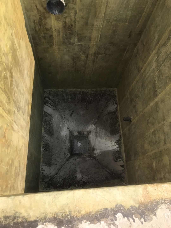 滨州混凝土水池防腐公司