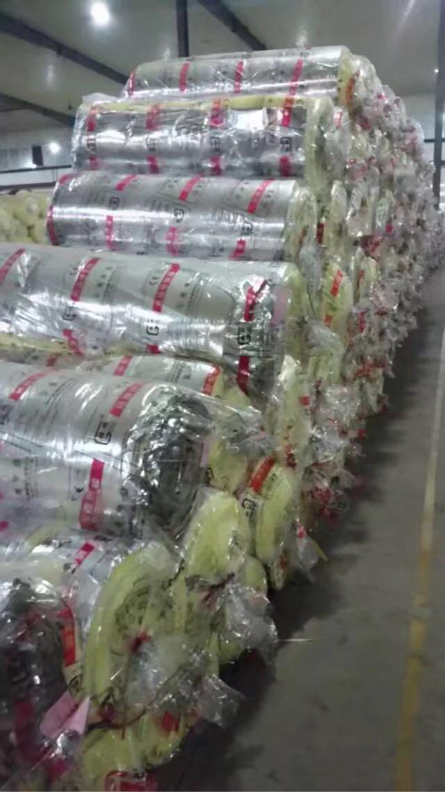 义马市吸音玻璃棉价格优惠