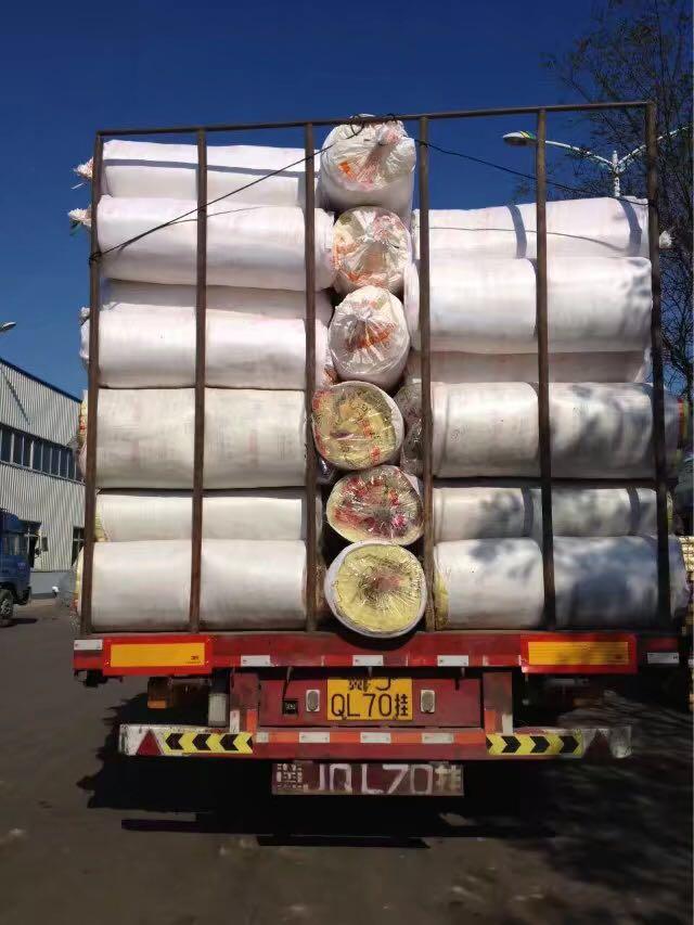 推荐规格:江苏无锡市钢结构保温玻璃棉质量保证价低