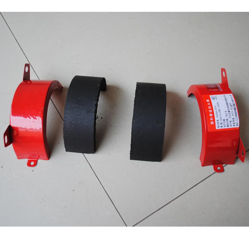 杭州市110消防管道阻火圈价格