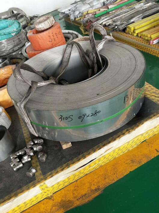 甘肃张掖Carpenter 20镍基钢板切割施工团队