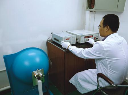 洪梅流量计检具计量检测CNAS认可第三方实验室