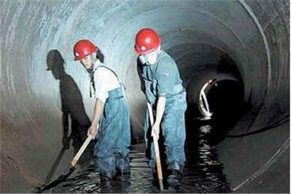 张湾高压清洗管道施工单位