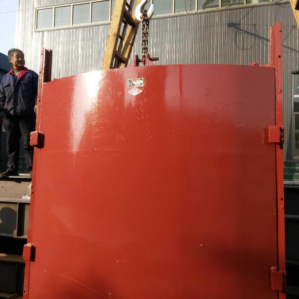 河池面滑动钢制闸门厂家厂家批发