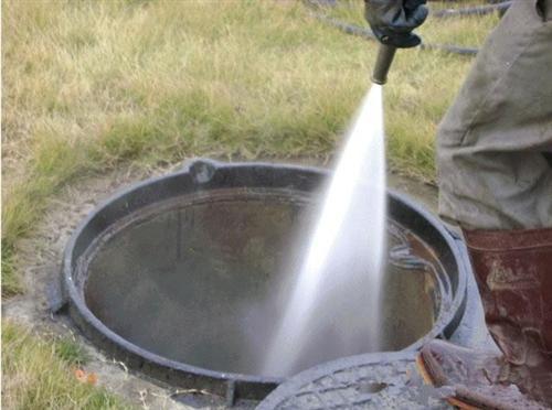绿园区高压清洗疏通优质服务