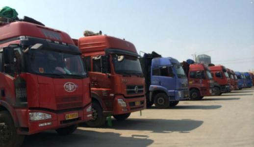 广州从化到哈尔滨呼兰危险品运输公司