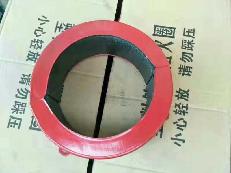 蚌埠市110优质国标阻火圈批发厂家