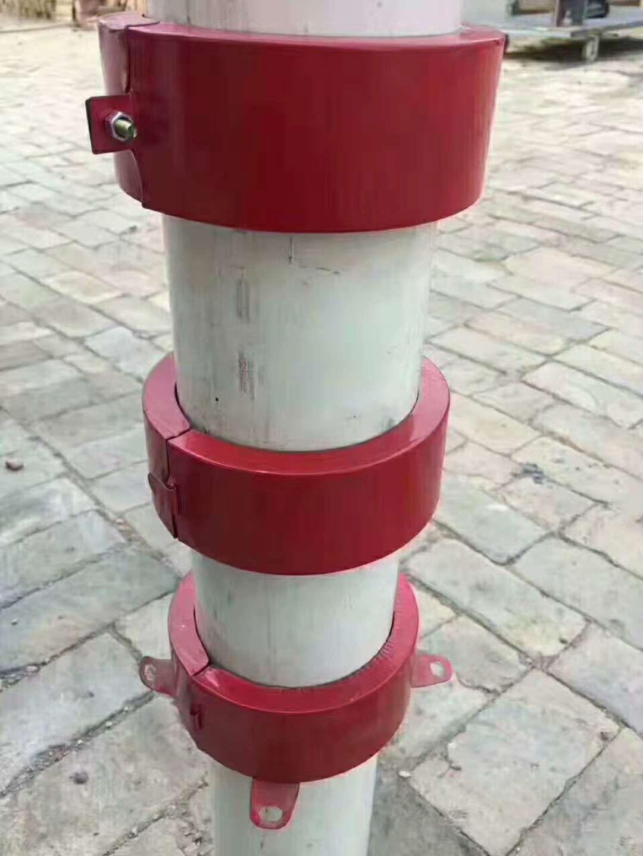 东营市110非标阻火圈生产厂家