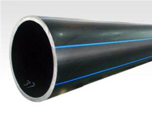通化市通化县厂家直销聚乙烯排污钢带管厂家报价 道路雨水pe钢带管