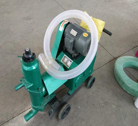 许昌活塞式注浆机活塞式灌浆机灌浆泵