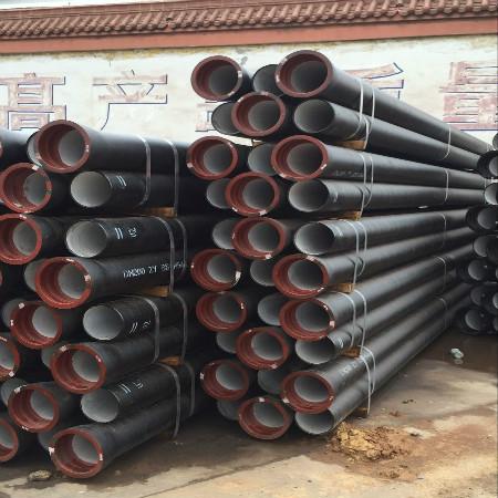 成华DN150球墨铸铁管厂