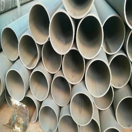 瀘州酸洗無縫鋼管加工