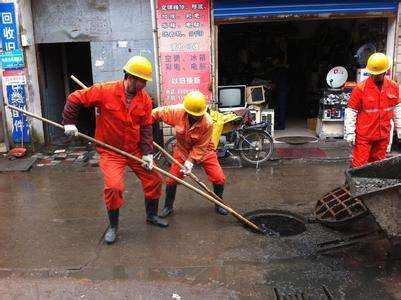 台州仙居县上张乡管道清洗上门服务