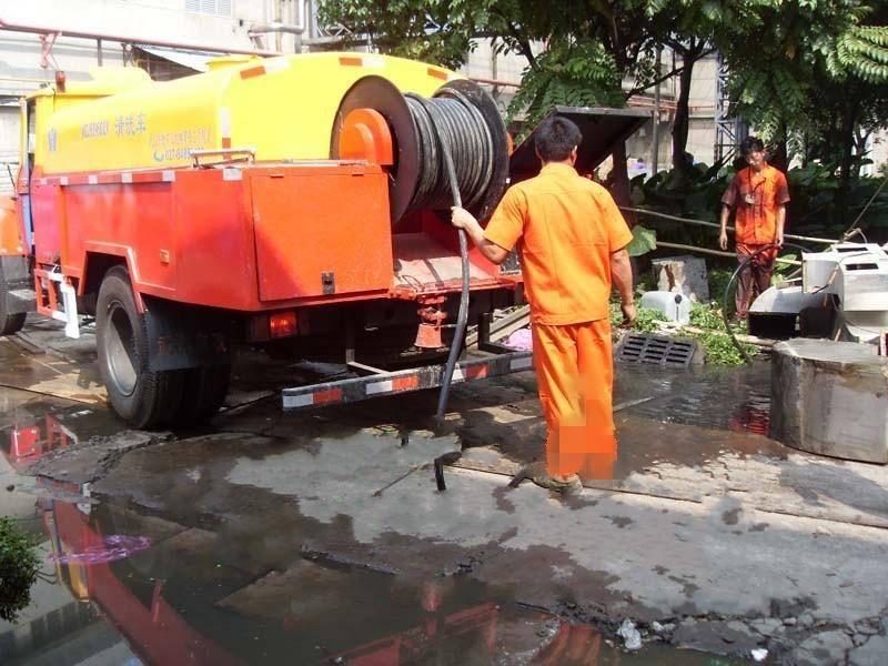 嘉兴海宁市海洲街道污水管道疏通联系方式