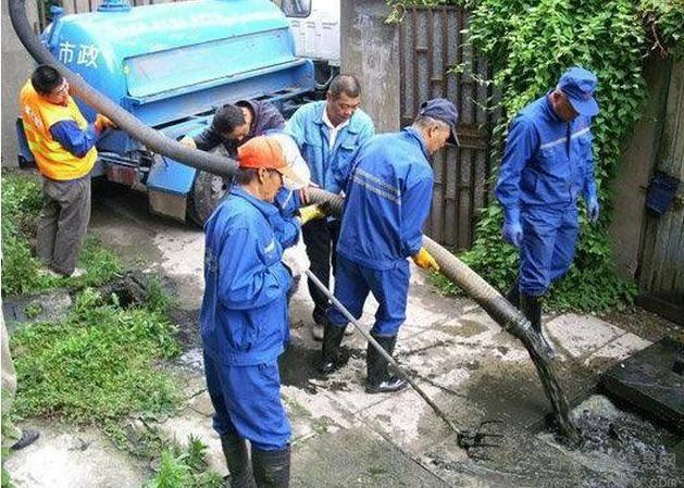 温州鹿城管道疏通公司号码