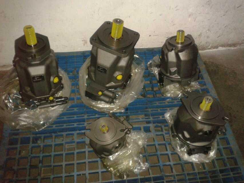 SQP43-50-21-86BB-18-S116东京计器油泵