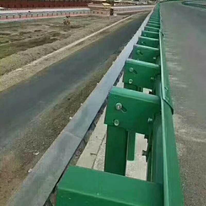 宝鸡金台道路波形护栏板货到付款