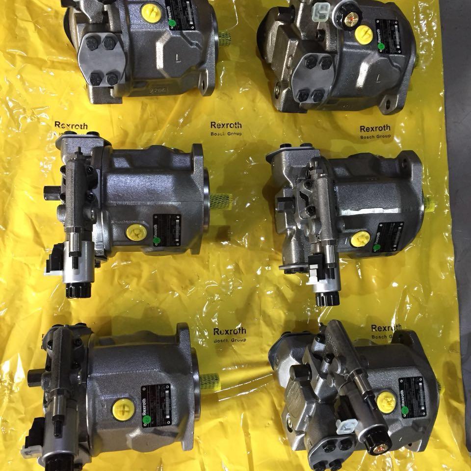 油泵厂商PV080R1K1T1NMMC美国派克变量柱塞泵