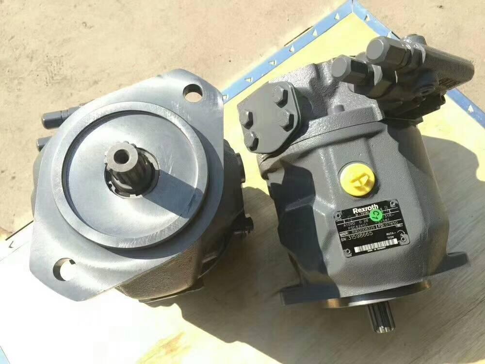 油泵厂商P8VMR-10-CB-10