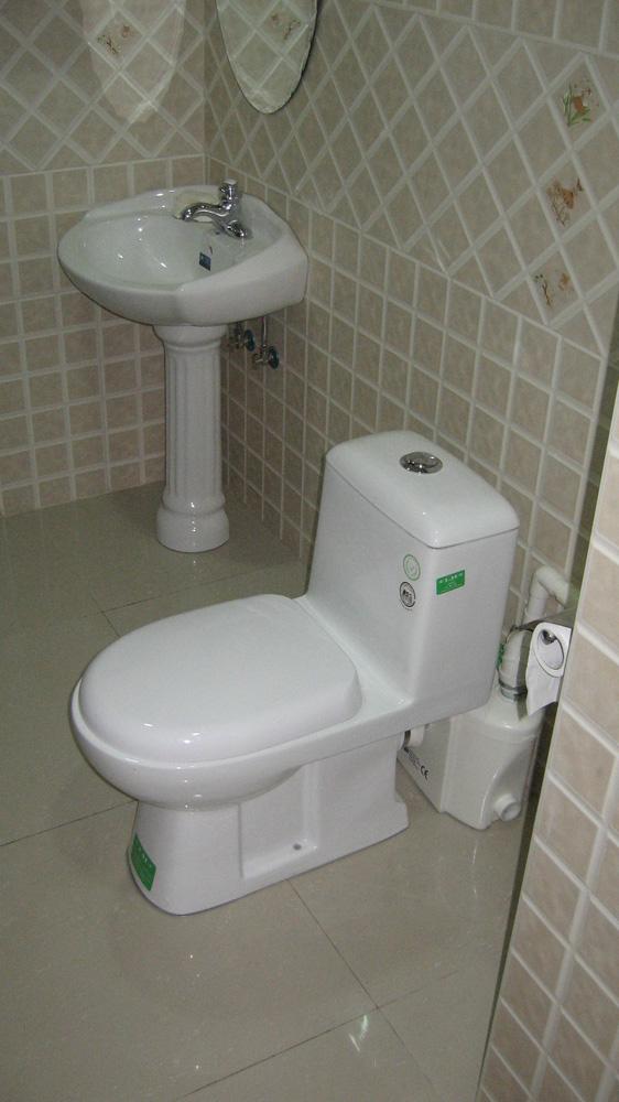 聊城市成品污水提升装置