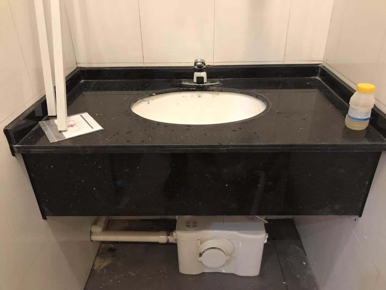 西安区别墅污水提升泵