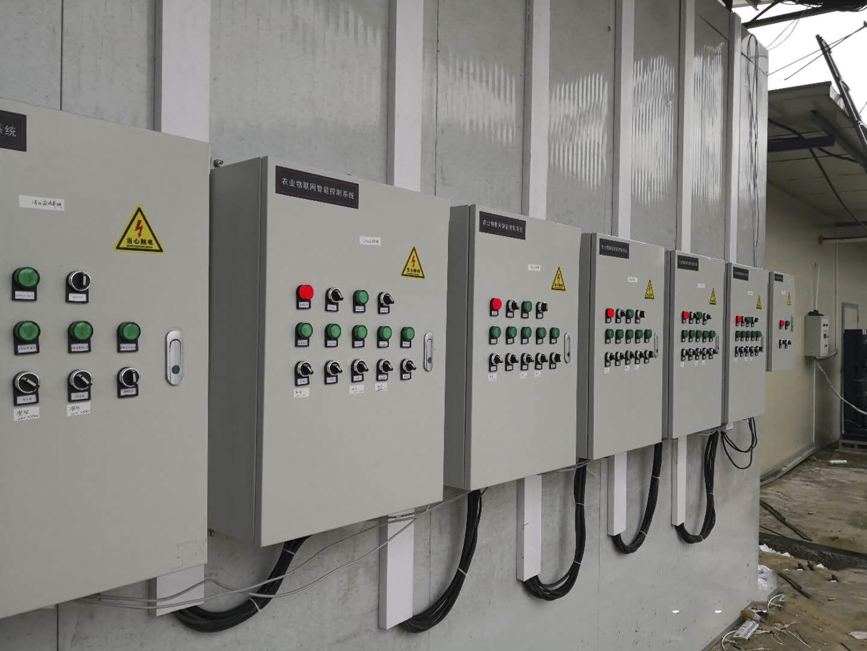 沁阳温室大棚控制系统怎么办?