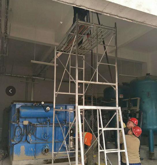 济南市商河县精密设备拆装公司「专业团队」