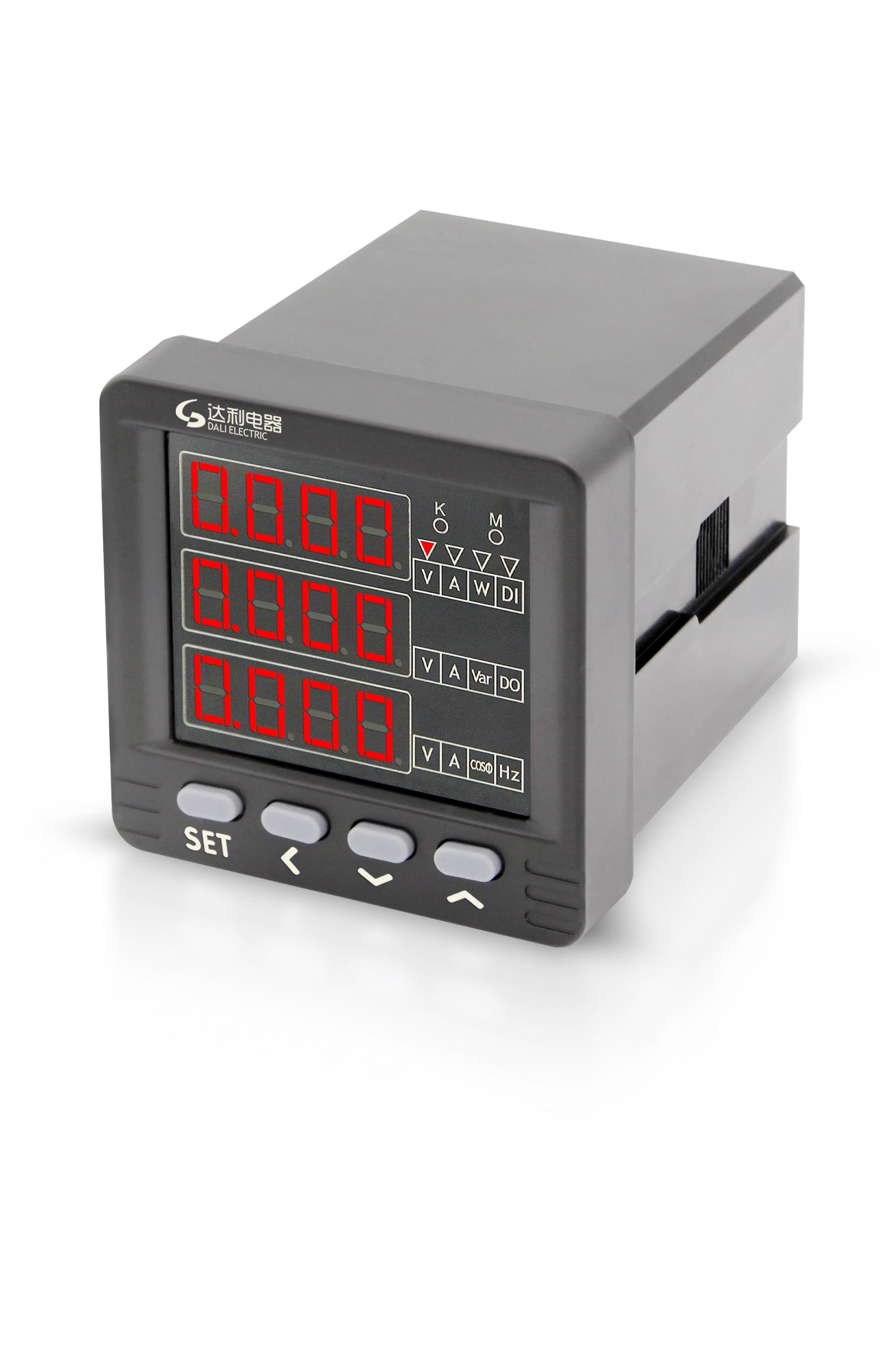 白水大冶多功能电力仪表TK200S市场价格真的靠谱吗?