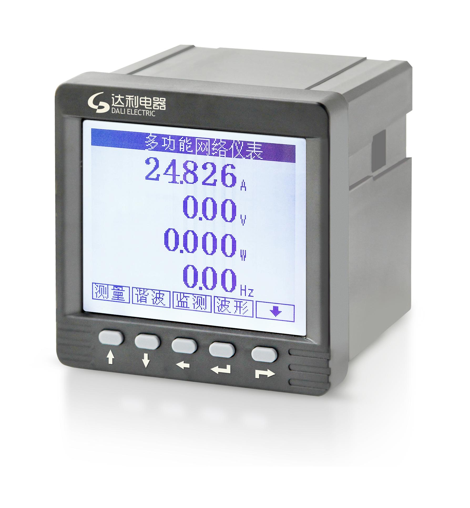 泰安肥城DY22FS364 位置/比例PID调节仪高清图