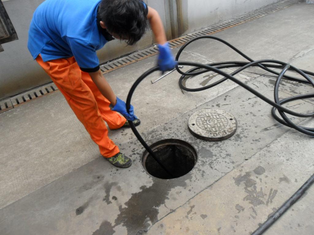 枞阳雨水管道检测/费用多少钱