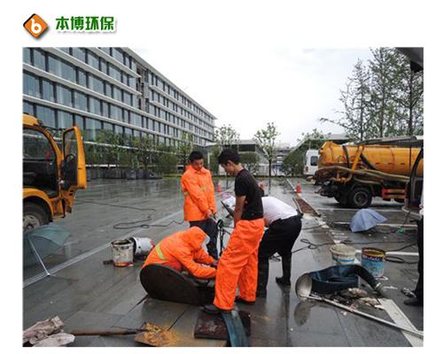 CIPP光固化修复上门服务-滨湖