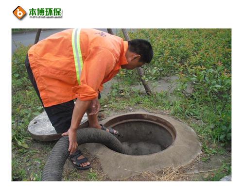 雨水管道疏通 海安水翻管道修复哪家好
