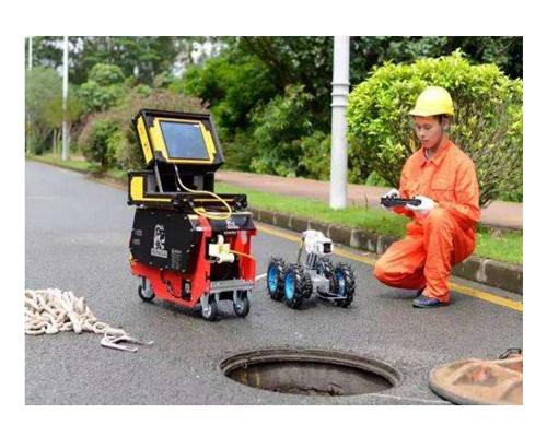 宁国检测管道 雨水管道检测收费标准